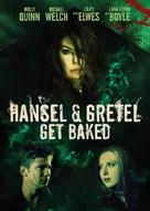 Hansel & Gretel Get Baked - DVD cover (xs thumbnail)