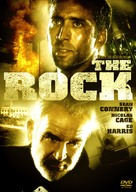 The Rock - Movie Cover (xs thumbnail)