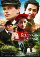 Kelebegin ruyasi - Turkish Movie Poster (xs thumbnail)