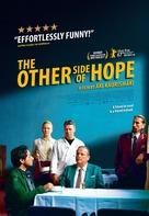 Toivon tuolla puolen - New Zealand Movie Poster (xs thumbnail)