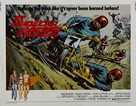 Sidecar Racers - Movie Poster (xs thumbnail)