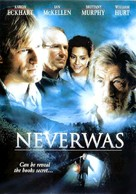 Neverwas - Movie Cover (xs thumbnail)