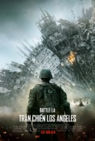 Battle: Los Angeles - Vietnamese Movie Poster (xs thumbnail)