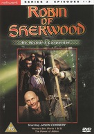 """""""Robin of Sherwood"""" - Movie Cover (xs thumbnail)"""
