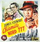 Call Northside 777 - Italian Movie Poster (xs thumbnail)