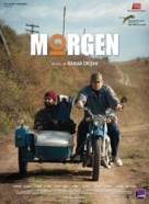 Morgen - French Movie Poster (xs thumbnail)
