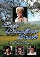 Lady Caroline Lamb - DVD cover (xs thumbnail)