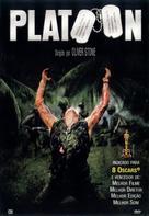 Platoon - Brazilian Movie Cover (xs thumbnail)