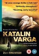 Katalin Varga - British DVD cover (xs thumbnail)