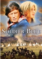 Soldier Blue - Movie Cover (xs thumbnail)