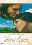 Jane Eyre - British DVD cover (xs thumbnail)