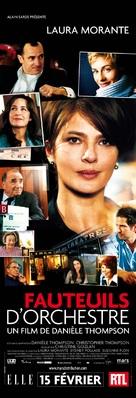 Fauteuils d'orchestre - Movie Poster (xs thumbnail)