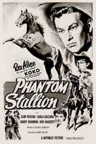 Phantom Stallion - poster (xs thumbnail)