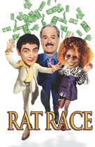 Rat Race - DVD movie cover (xs thumbnail)