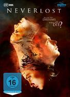 Neverlost - German DVD cover (xs thumbnail)