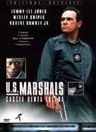 US Marshals - Italian Movie Cover (xs thumbnail)