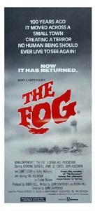 The Fog - Australian Movie Poster (xs thumbnail)
