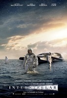 Interstellar - Italian Movie Poster (xs thumbnail)
