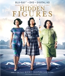 Hidden Figures - Movie Cover (xs thumbnail)