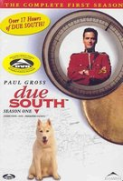 """""""Due South"""" - Canadian DVD cover (xs thumbnail)"""