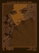Il fuoco (la favilla - la vampa - la cenere) - Homage poster (xs thumbnail)
