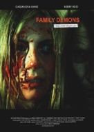 Family Demons - Movie Poster (xs thumbnail)