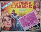 Il sepolcro dei re - Mexican poster (xs thumbnail)
