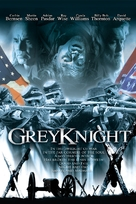 Grey Knight - DVD movie cover (xs thumbnail)