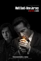The Many Saints of Newark - Italian Movie Poster (xs thumbnail)