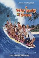 A Very Brady Sequel - Movie Poster (xs thumbnail)