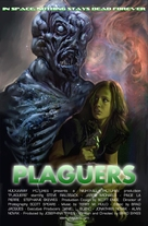 Plaguers - Movie Poster (xs thumbnail)