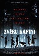 Pet Sematary - Latvian Movie Poster (xs thumbnail)