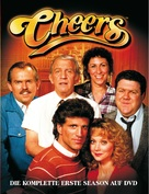 """""""Cheers"""" - German DVD movie cover (xs thumbnail)"""