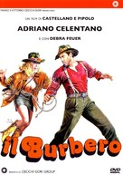 Il Burbero - Italian Movie Cover (xs thumbnail)