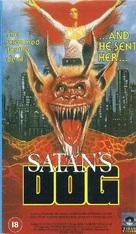 Play Dead - British VHS cover (xs thumbnail)