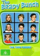 """The Brady Bunch"" - Australian DVD cover (xs thumbnail)"