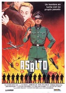 Aanslag, De - Spanish Movie Poster (xs thumbnail)