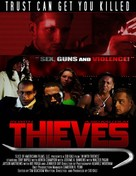 In with Thieves - poster (xs thumbnail)