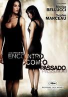 Ne te retourne pas - Brazilian Movie Cover (xs thumbnail)