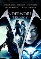 Underworld: Rise of the Lycans - Movie Cover (xs thumbnail)
