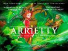 Kari-gurashi no Arietti - British Movie Poster (xs thumbnail)