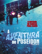 The Poseidon Adventure - Portuguese DVD movie cover (xs thumbnail)