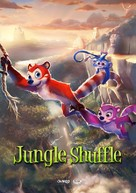 Jungle Shuffle - Movie Poster (xs thumbnail)