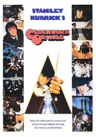 A Clockwork Orange - Movie Poster (xs thumbnail)