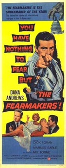 The Fearmakers - Movie Poster (xs thumbnail)