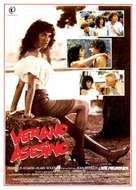 L'été meurtrier - Spanish Movie Poster (xs thumbnail)