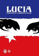 Lucía - British Movie Cover (xs thumbnail)