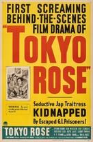 Tokyo Rose - Movie Poster (xs thumbnail)