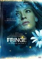 """Fringe"" - French Movie Cover (xs thumbnail)"