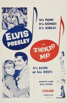 Tickle Me - Movie Poster (xs thumbnail)